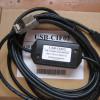 Cáp lập trình PLC Omron các loại USB-CIF02, USB-CIF31,CS1W-CIF31…