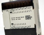 OMRON PLC (CPM1A/CPM2A/CP1E…)