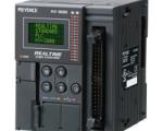 PLC KEYENCE KV3000