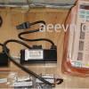 Servo driver Delta ASD-A0121-AB + Motor ECMA-C30401ES