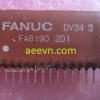 FA8190 (Module IC FANUC)