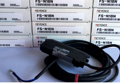 Cảm biến quang KEYENCE FS-N18N