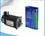 Servo Driver 2HSS57 + Motor 57J1880EC-1000