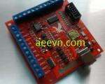 Card MACH3 USB hãng  RnR MOTION