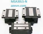 Cung cấp Con trượt&Ray trượt chính hãng PMI TAIWAN (Con trượt MSA-20LS-N/P, MSA-30LE-N/P, MSB-30TS,MSA45LE,…Ray MSA20R, MSA30R…)