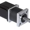 Motor bước 57 Hybrid có gắn sẵn hộp số giảm tốc 1:4, 1:5, 1:10…- bánh răng kiểu plannet