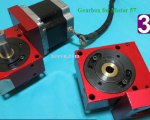 gearbox for Motor 57