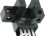 Sensor quang  EE-SX671