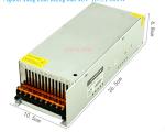 Nguồn xung 48V-16.5A-800W