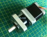 Motor gắn hộp số Model 36GPF-42H250E11