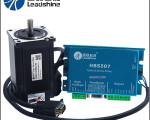Leadshine Servo HBS507 + 573HBM20-1000