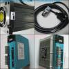 Bộ Leadshine AC Servo Driver HBS2206+ Motor 1103HBM200H-1000, Momen=20Nm