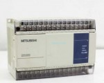 Mitsubishi PLC model FX1N-40MT