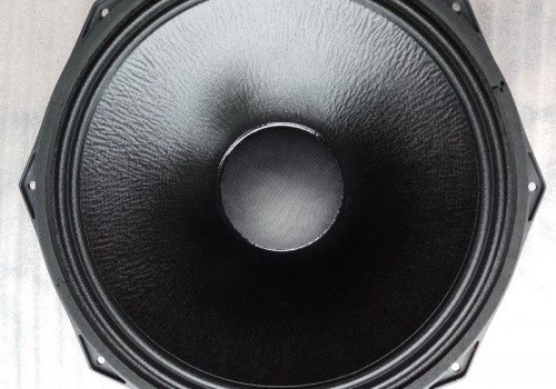 Loa bass NEXO 4tc76
