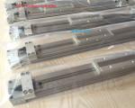 Original SMC rodless cylinder MY1B16/ Xi lanh không trục SMC