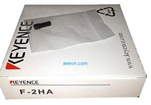 Thấu kính hội tụ tia Lazer  Keyence Model F-2HA/ F-3HA/ F-4HA/ F-1/ F-2, F-4..
