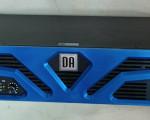 Đẩy DA Sound 3 kênh cs lớn DA32000, Dùng cho những khách hàng chỉ sử dụng ít loa nhưng hệ thống loa lớn cần công suất lớn