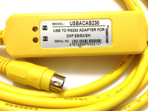 USBACAB230