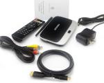 Android TV box CS918