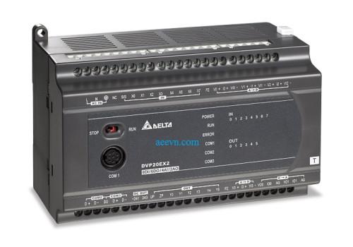 PLC Delta DVP32ES200T
