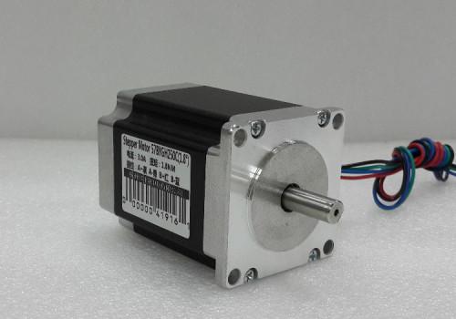 Motor  57BYGH250C (2 Phase-3.5A-1.8N.m-Frame 56X56X78mm)