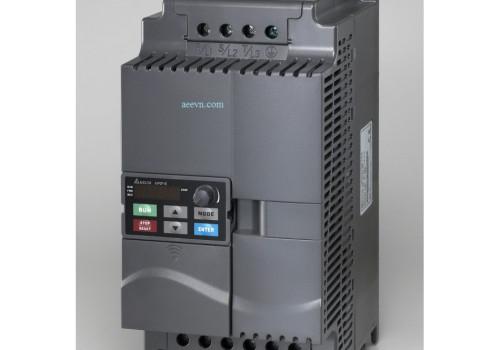 Delta inverter model VFD055E43A (5.5KW-380V/3P)