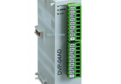 DVP04AD-S