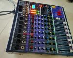 MIXER YAMAHA M11 chính hãng, thiết kế rất đẹp, âm thanh cực kỳ hay, Effect DSP 24 bit- 99 hiệu ứng ca hát thỏa thích!