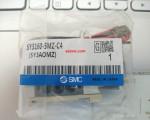 Van điện từ SMC Japan siêu nhỏ gọn và hiệu quả SY3160-5MZ-C4,…