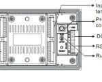 Màn hình cảm ứng DELTA tích hợp PLC TP04P-21EX1R