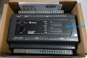 PLC Delta DVP32ES
